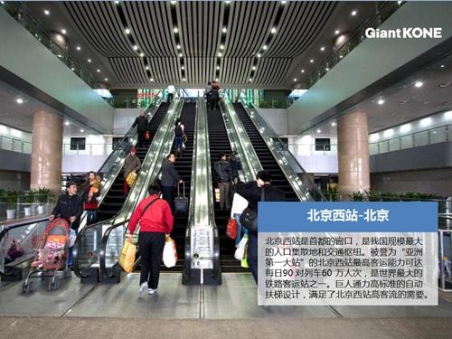 北京西站-北京